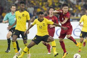 Malaysia gọi đội quân mạnh, HLV Park Hang-seo thay đổi chiến thuật đã bị lộ
