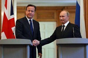 Cựu thủ tướng Anh: 'Putin ban hành luật cấm tuyên truyền đồng tính nhằm tăng tỷ lệ sinh con'