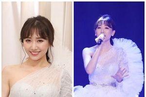 Học Hà Hồ: Đông Nhi, Hari Won cũng dùng chiêu biến hóa váy '2 in 1' xuất sắc