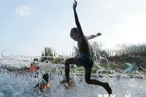 Mức tăng nhiệt độ trung bình toàn cầu sắp chạm ngưỡng giới hạn