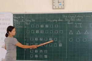 Kiến nghị Thủ tướng việc sách công nghệ giáo dục bị loại khi thẩm định