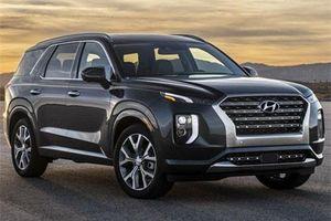 Top 10 ôtô phiên bản 2020 đáng sở hữu nhất: Gọi tên Kia Telluride, Hyundai Palisade