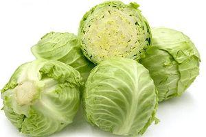 Đi chợ mua bắp cải mà ngửi thấy mùi này 99% bị phun hóa chất, chị em cần 'cạch mặt' ngay