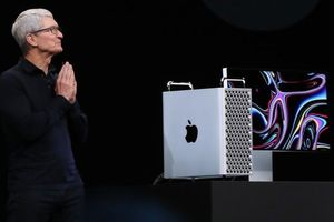 Apple sẽ sản xuất Mac Pro ở Mỹ thay vì Trung Quốc sau động thái miễn thuế từ phía chính phủ
