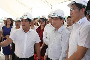 Bộ trưởng GTVT kiểm tra cao tốc Bắc Giang - Lạng Sơn trước ngày thông xe