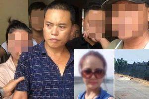 Nghi phạm khai sát hại nữ giáo viên cấp 2 trên đường trở về nhà vì đưa hơn 300 triệu cho vợ kinh doanh, cho vay lãi nhưng không trả