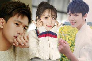 Dương Tử cùng hai 'người tình màn ảnh' Lý Hiện và Tiêu Chiến tham gia show mới - Fan phấn khích mong chờ!