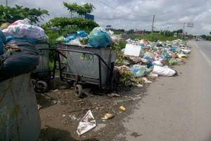Hải Phòng: Cần tạo cơ chế cho doanh nghiệp xử lý rác