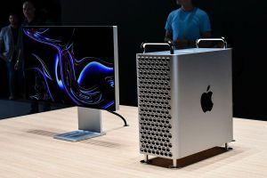 Trung Quốc 'hết cửa' lắp ráp Mac Pro cho Apple