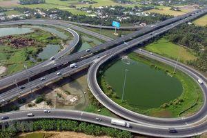 Bộ GTVT bất ngờ hủy đấu thầu quốc tế dự án đường cao tốc Bắc - Nam phía Đông
