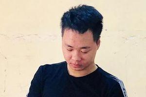 Bắt 2 thanh niên 9x mở tiệm cầm đồ cho vay lãi nặng ở Hà Giang