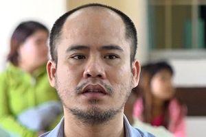 Tên cướp 4 tiền án chích điện giết chủ tiệm vàng lĩnh 30 năm tù