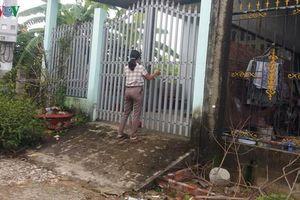 Người dân Tiền Giang bức xúc vì trường hợp an táng gần nhà máy nước