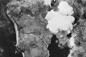 Ảnh hiếm trận Midway - bước ngoặt ở Thái Bình Dương trong Thế chiến II