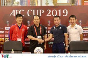 Chung kết AFC Cup 2019: SC 4.25 là một dấu hỏi tuyệt đối với Hà Nội FC