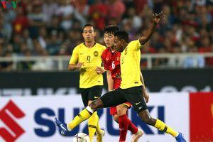 ĐT Malaysia công bố danh sách 25 cầu thủ chuẩn bị đấu ĐT Việt Nam