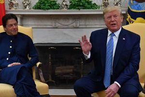 Ông Trump: Tôi sẽ nhận giải Nobel Hòa bình nếu được trao một cách công bằng