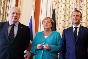 Anh, Pháp, Đức ra tuyên bố chung, tố Iran tấn công nhà máy dầu Ả-rập Xê-út