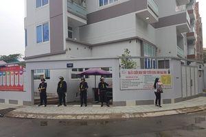 Công an triệu tập em trai Nguyễn Thái Luyện