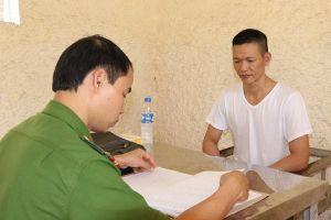 Triệt phá 2 đường dây cá độ bóng đá hơn 3.000 tỷ đồng ở Hà Tĩnh
