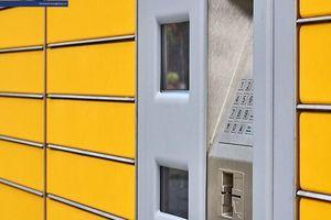 'Tủ khóa thông minh là tương lai của thương mại điện tử'