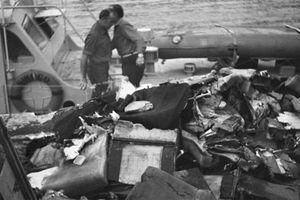 51 năm mòn mỏi chờ đợi sự thật thảm kịch máy bay chở khách Pháp
