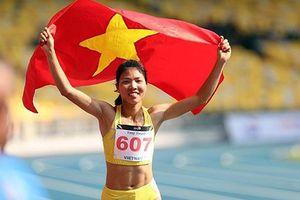 'Nữ hoàng nhảy xa châu Á' Thu Thảo xin không tham dự SEA Games 30
