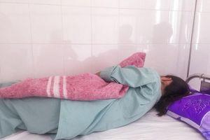 Vụ bác sĩ bị tố đánh đập nữ điều dưỡng: Nạn nhân lại nhập viện