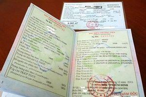 Ô tô trễ hạn đăng kiểm, bị xử phạt thế nào?