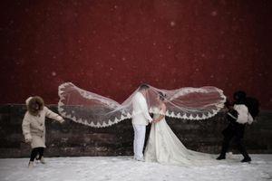 Gia đình Trung Quốc ly hôn, cưới lại 23 lần để lách luật đền bù đất