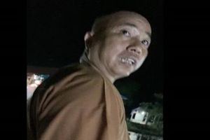 Sư thầy 'biến mất' sau khi bị nữ phóng viên tố gạ tình