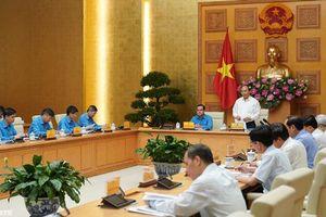 Thủ tướng: Phải quan tâm, lo những vấn đề thiết thực, cụ thể với người lao động