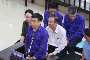 Nguyên Tổng Giám đốc Bảo hiểm Xã hội Việt Nam lĩnh 6 năm tù