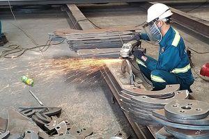 Thúc đẩy ngành cơ khí Việt Nam phát triển