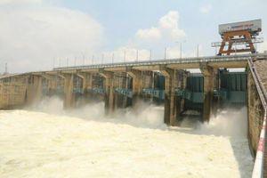 Thủy điện Trị An không gây ra ngập lụt tại Trảng Bom và Vĩnh Cửu