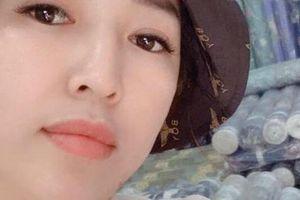 Bắt giam Trương Thị Cao Thảo lừa 160 tỉ đồng