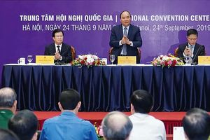 Thúc đẩy phát triển ngành cơ khí Việt Nam