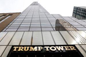 'Lóa mắt' loạt bất động sản toàn penhouse, biệt thự trị giá 122 triệu USD của ông Trump