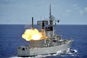 Nga nâng cấp tên lửa mới bắn từ biển có tầm xa 800km