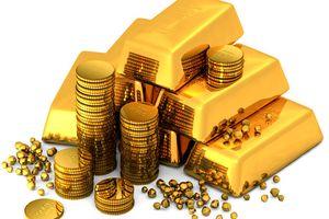 Giá vàng hôm nay 25/9/2019: Vàng SJC tiếp tục tăng 'sốc' 400 nghìn đồng/lượng