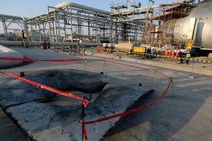 Tổng thống Iran chê hệ thống phòng không Mỹ yếu kém, khiến nhà máy lọc dầu Arab Saudi bị tấn công
