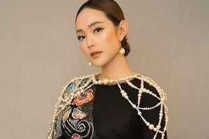 Ngắm dàn hoa hậu và người mẫu đọ sắc trong bộ sưu tập 'Nàng'