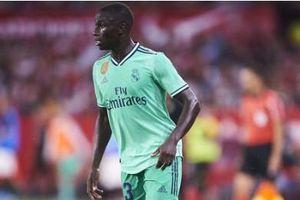 Real mất trụ cột quan trọng trước thềm derby Madrid