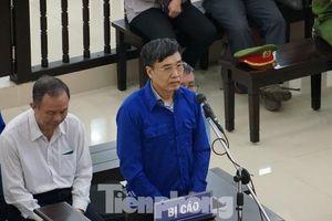 Cựu Thứ trưởng Lê Bạch Hồng lĩnh 6 năm tù, bồi thường 150 tỷ đồng
