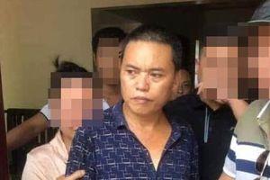 Vụ nữ giáo viên bị chồng sát hại dã man: Nghi phạm khai gì?