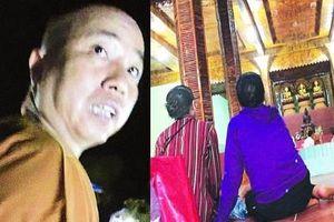 Giáo hội Phật giáo Việt Nam yêu cầu làm rõ phát ngôn của sư Thích Thanh Toàn