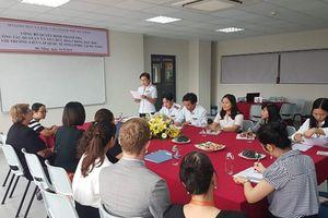 Thanh tra Trường liên cấp quốc tế Singapore