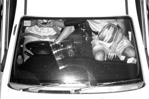 Nước Úc phạt nặng tài xế dùng điện thoại qua camera