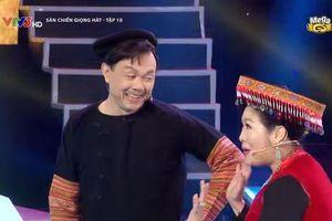 Cười té ghế với 'Để Mị nói cho mà nghe' qua 'phiên bản' Chí Tài, Hồng Vân, Hồng Đào