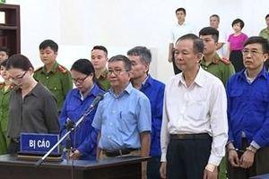 Tuyên án cựu Thứ trưởng Lê Bạch Hồng cùng đồng phạm gây thất thoát 1.700 tỉ đồng BHXH